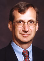 Dean Gregory J. Weidemann