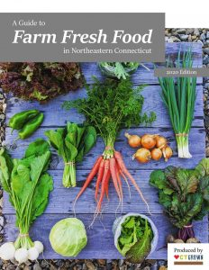 A Guide to Farm Fresh Food in Northeastern Connecticut